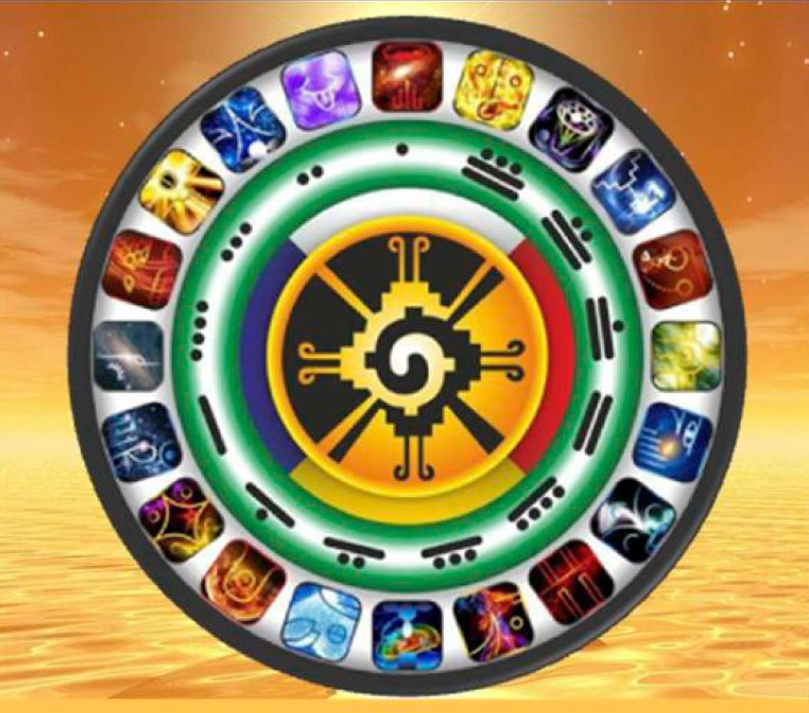 Mayan Astrology - Unlock the secrets of your life